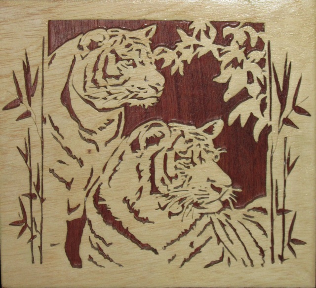 scroll saw patterns for craft projects and americana accents. Scroll ...